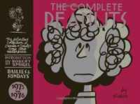 The Complete Peanuts 1975-1976 (Vol. 13)  (Complete Peanuts) the complete peanuts 1999 2000 and comics