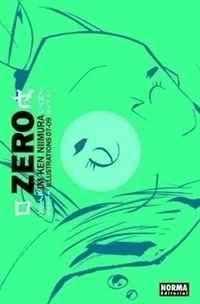 Zero (Spanish Edition) me abro paso spanish edition
