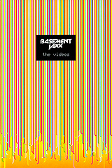 Basement Jaxx: The Videos