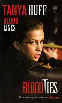 Blood Lines blood lines