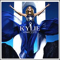 Кайли Миноуг Kylie Minogue. Aphrodite кайли миноуг kylie minogue kiss me once cd dvd