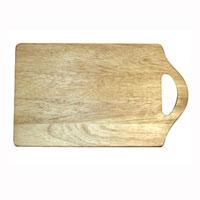 Доска разделочная Oriental way 20 х 33см 9/9559/955Прямоугольная разделочная доска Oriental way сручкой изготовлена из высококачественных древесины гевеи. Прекрасно подходит для приготовления и сервировки пищи.Особенности разделочной доски Oriental way: высокое качество шлифовки поверхности изделий двухслойное покрытие пищевым лаком, безопасным для здоровья человека степень влажность 8-10%, не трескается и не рассыхается высокая плотность структуры древесины устойчива к механическим воздействиям. Характеристики:Материал: дерево. Размер: 20 см х 33 см х 1 см. Производитель: Тайланд. Артикул: 9/955. Торговая марка Oriental way известна на рынке с 1996 года. Эта марка объединяет товары для кухни, изготовленные из дерева и других материалов. Все товары марки Oriental way являются безопасными для здоровья, экологичными, прочными и долговечными в использовании.