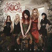 Indica.  A Way Away Nuclear Blast America, Inc,Концерн