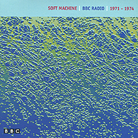 Soft Machine Soft Machine. BBC Radio. 1971-1974 (2 CD) bbc sessions cd