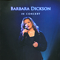 Barbara Dickson. In Concert (2 CD)