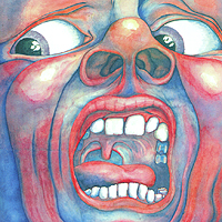 King Crimson King Crimson. In The Court Of The Crimson King. An Observation By King Crimson. Original Master Edition king crimson king crimson the great deceiver part two 2 cd