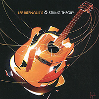 Lee Ritenour. 6 String Theory music theory for dummies