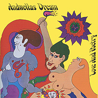 Andwellas Dream Andwella's Dream. Love And Poetry