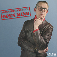 Джон Шаттлеворт John Shuttleworth. Open Mind (2 CD) a mind diseased