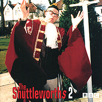 Джон Шаттлеворт The Shuttleworths 2 (2 CD) relaxation 2 cd