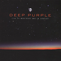 Deep Purple Deep Purple. Live At Montreux And In Concert (2 CD) deep purple deep purple live in stockholm 1970 2 cd dvd