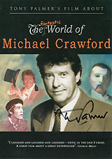 Tony Palmer's Film About The World Of Michael Crawford the biggest musical hits ever frankfurt am main