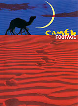 Camel: Footage maisy goes to the city