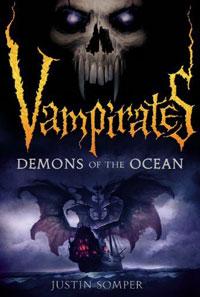 Vampirates: Demons of the Ocean vampirates demons of the ocean