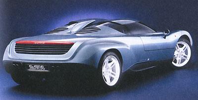 Автомобили будущего. 77 уникальных мировых проектов концепт-каров.