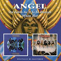Angel Angel. On Earth As It Is In Heaven / White Hot