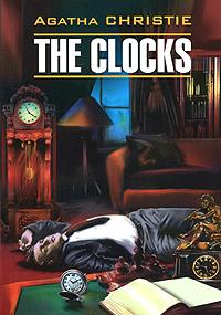 Agatha Christie The Clocks agatha christie the abc murders level 4 cd rom