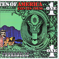 Funkadelic Funkadelic. America Eats Its Young (2 LP) funkadelic funkadelic motor city madness the ultimate funkadelic westbound compilation 2 cd