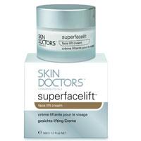 Skin Doctors Крем-лифтинг Superfacelift для лица, 50 мл крем для лица skin doctors relaxaderm advance от морщин