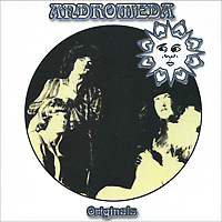 Andromeda Andromeda. Originals andromeda andromeda definitive collection 2 cd