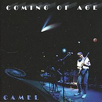 Camel Camel. Coming Of Age (2 CD) camel footage