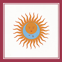 King Crimson King Crimson. Larks' Tongues In Aspic
