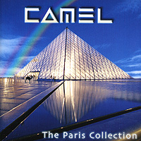 Camel Camel. The Paris Collection soy luna live paris