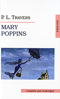 P. L. Travers Mary Poppins p l travers mary poppins