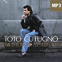 Тото Кутуньо Toto Cutugno. The Best (mp3)