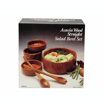 Набор Oriental way для салата, 7 предметов 9/639