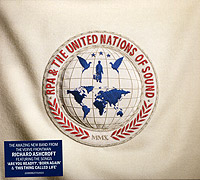 RPA & The United Nations Of Sound набор стаканов pasabahce касабланка 355 мл 6 шт 52708bt
