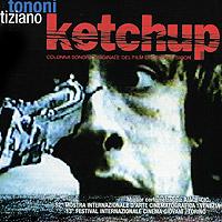 Тизиано Тонони Tiziano Tononi. Ketchup атон кр 80 4 пвх венге