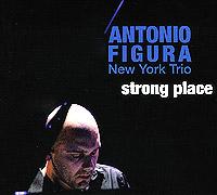 Антонио Фигура,Скотт Кендрик,Висент Арчер Antonio Figura. Trio. Strong Place xml schema essentials