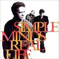Simple Minds Simple Minds. Real Life actual minds possible worlds