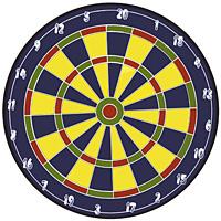 Набор для игры в дартс, магнитный настольная игра гарсон издание 2015
