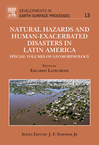 Natural Hazards and Human-Exacerbated Disasters in Latin America,13 remote sensing inversion problems and natural hazards asradvances in space research volume 21 3