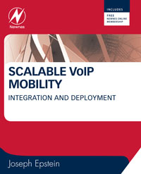 Scalable VoIP Mobility,