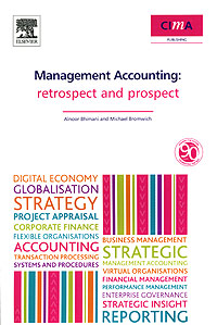 Management Accounting: Retrospect and Prospect retrospect of western travel