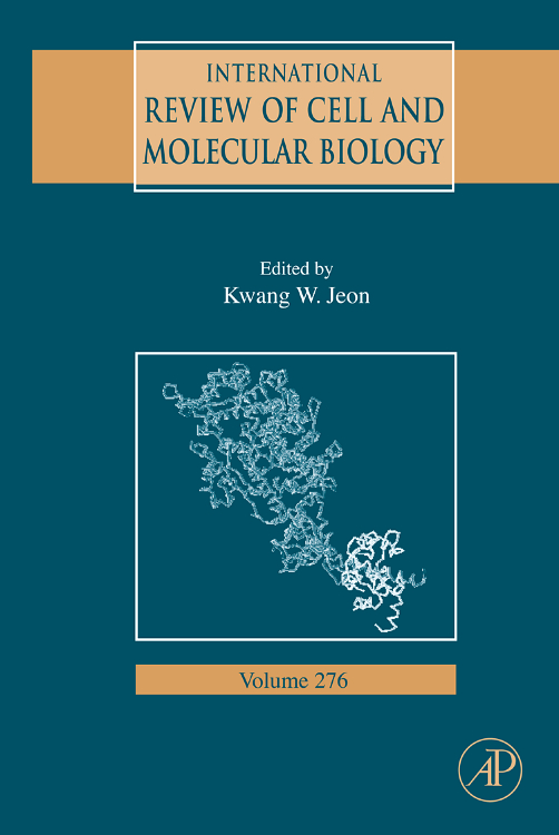 International Review Of Cell and Molecular Biology,276 kwang w jeon international review of cell and molecular biology 278