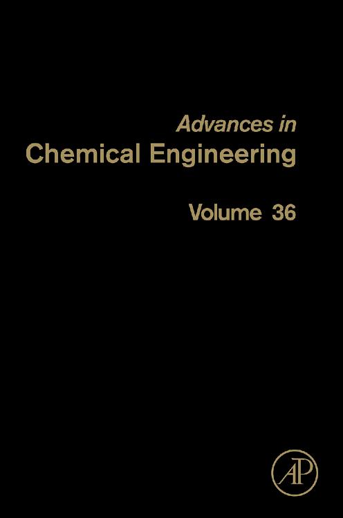 где купить  Advances in Chemical Engineering,36  по лучшей цене