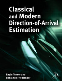 Classical and Modern Direction-of-Arrival Estimation, shikhaa mahajan kuldeep s sodhi and jasbir singh estimation of t3 t4