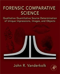 Forensic Comparative Science, application of photogrammetry in forensic science