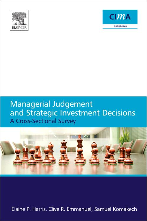 Managerial Judgement and Strategic Investment Decisions , микроэкономика практический подход managerial economics учебник