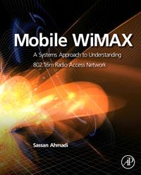 Mobile WiMAX,