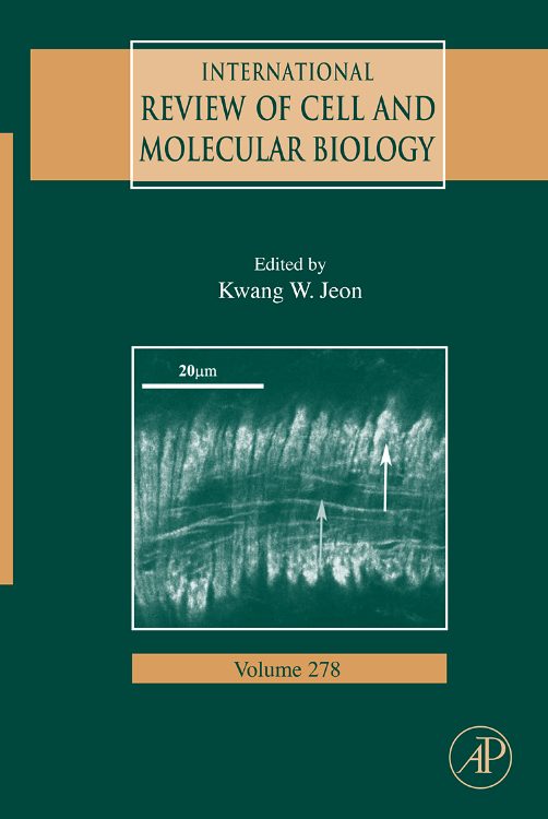 International Review Of Cell and Molecular Biology,278 kwang w jeon international review of cell and molecular biology 278