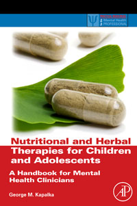 Nutritional and Herbal Therapies for Children and Adolescents, фитоцедра шампунь себорегулир 200мл