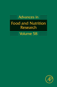 Advances in Food and Nutrition Research,58 jane shilton 2089