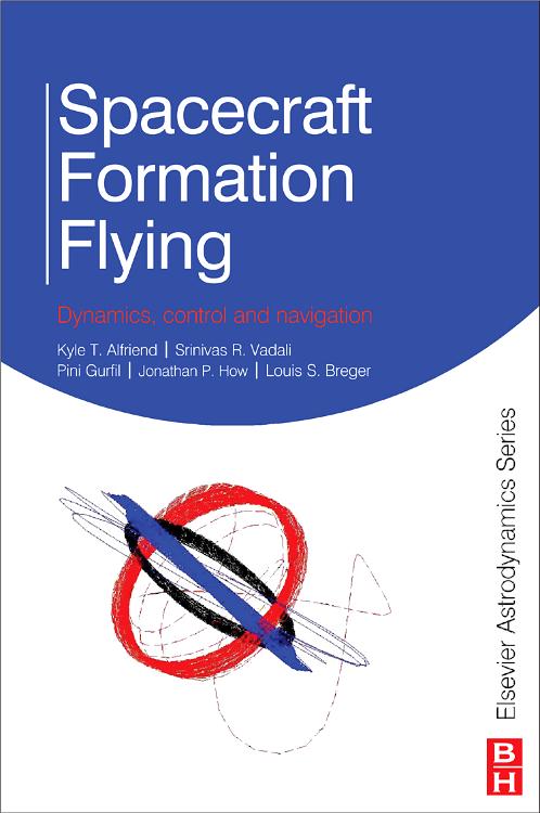 Spacecraft Formation Flying, чай flying dragon