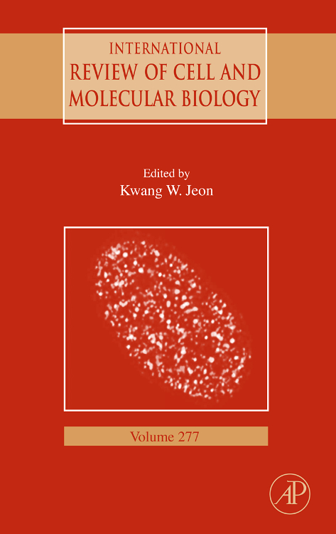International Review Of Cell and Molecular Biology,277