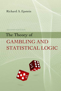 The Theory of Gambling and Statistical Logic,